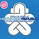 ED REAL / ROB TISSERA / AMBER D - HARD DANCE REPUBLIC - HIT MANIA - CD - MR266016