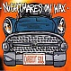 NIGHTMARES ON WAX - CARBOOT SOUL - WARP - VINYL RECORD - MR26609