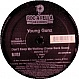 YOUNG GUNZ - DON'T KEEP ME WAITING - ROC-A-FELLA - VINYL RECORD - MR266422