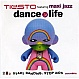 DJ TIESTO FEAT. MAXI JAZZ - DANCE 4 LIFE - NEBULA - CD - MR266475