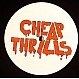 FAKE BLOOD - MARS - CHEAP THRILLS - VINYL RECORD - MR266484