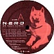 NERD - SHE WANTS TO MOVE (REMIXES) - VIRGIN - VINYL RECORD - MR266493