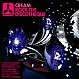 CREAM PRESENTS - ROCK THE DISCOTEQUE - NEW STATE - CD - MR266666
