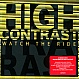 HIGH CONTRAST - WATCH THE RIDE - HARMLESS - CD - MR266921