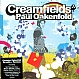 PAUL OAKENFOLD PRESENTS - CREAMFIELDS - NEW STATE - CD - MR267487