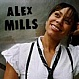 ALEX MILLS - BEYOND WORDS (WITTY BOY REMIX) - ROLL DEEP RECORDINGS - VINYL RECORD - MR267540