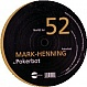 MARK-HENNING - POKERBOT - TRAPEZ - VINYL RECORD - MR267622