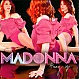MADONNA - HUNG UP - WARNER BROS - CD - MR267697
