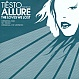 DJ TIESTO PRESENTS ALLURE - THE LOVES WE LOST - MAELSTROM - CD - MR267740