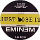 EMINEM - JUST LOSE IT - SHADY RECORDS - VINYL RECORD - MR267747