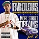 FABOLOUS - MORE STREET DREAMS - THE MIXTAPE - ELEKTRA - VINYL RECORD - MR267893