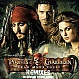 PIRATES OF THE CARIBBEAN - HE'S A PIRATE (TIESTO REMIXES) - NEBULA - CD - MR267921