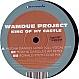 WAMDUE PROJECT - KING OF MY CASTLE (2008) - ZOUK RECORDINGS - VINYL RECORD - MR268189