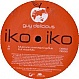 GUY DELICIOUS - IKO IKO - TINTED RECORDS - VINYL RECORD - MR271020
