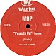 MOP - POUNDS UP (REMIX) - WILD LIFE ENTERTAINMENT - VINYL RECORD - MR271233