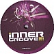 MDP VS DJ V - THE SHOW - INNER GROOVE - VINYL RECORD - MR271907