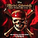 PIRATES OF THE CARIBBEAN - JACK'S SUITE (REMIXES) - NEBULA - CD - MR272056