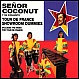 SENOR COCONUT & HIS ORCHESTRA - TOUR DE FRANCE - NEW STATE - CD - MR272079