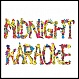 MIDNIGHT MIKE - MIDNIGHT KARAOKE - THE REPUBLIC OF DESIRE - CD - MR272123