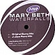 MARY BETH - WATERFALLS - JUMP RECORDS - VINYL RECORD - MR272488