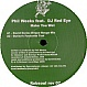 PHIL WEEKS FEAT DJ RED EYE - MAKE YOU WET - ROBSOUL REVISION - VINYL RECORD - MR273107