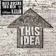 KATE ROGERS - THIS IDEA - GRAND CENTRAL - VINYL RECORD - MR273132