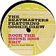 THE BEATMASTERS FEATUTING COOKIE CREW - ROCK THE HOUSE (2008 REMIXES) - RTH 1 - VINYL RECORD - MR273386