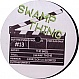 THE GRID - SWAMP THING (2008 REMIX) - CUT THE FUNK - VINYL RECORD - MR274434