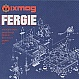 MIXMAG LIVE PRESENTS - FERGIE - MIXMAG - CD - MR275205