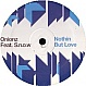 ONIONZ FEAT. SNOW - NOTHIN BUT LOVE - TOOLROOM - VINYL RECORD - MR275287