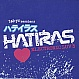 HATIRAS PRESENTS - ELECTRONIC LUV 3 (TOKYO SESSIONS) - BLOW MEDIA - CD - MR275556