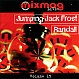 JUMPING JACK FROST & RANDALL - MIXMAG LIVE VOLUME 15 - MIXMAG - CD - MR276186