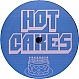 FAST EDDIE - CAN U DANCE (2008 REMIX) - HOT CAKES - VINYL RECORD - MR276404