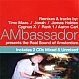 AMBASSADOR PRESENTS - THE REAL SOUND OF AMSTERDAM - KICKIN - CD - MR276912