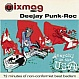 DEEJAY PUNK-ROC - ANARCHY IN THE USA - MIXMAG - CD - MR277074
