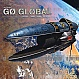 HARD LEADERS PRESENT - GO GLOBAL - HARD LEADERS - CD - MR277181