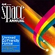 AZULI PRESENTS - SPACE ANNUAL 2008 (UN-MIXED) - AZULI - CD - MR277609