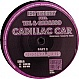 IKE THERRY PRES TDL & CAPASSO - CADILLAC CAR (PART 2) - PURPLE MUSIC - VINYL RECORD - MR277725