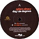ADAM SHAW - DOG - MAU5TRAP - VINYL RECORD - MR278083