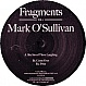 MARK O SULLIVAN - SHE STOOD THERE LAUGHING - DK 7 - VINYL RECORD - MR279131