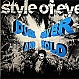 STYLE OF EYE - DUCK COVER AND HOLD (PART 1) - PICKADOLL - VINYL RECORD - MR279190