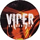 AGENT ALVIN - DON'T LOOK BACK - VIPER RECORDINGS - VINYL RECORD - MR279270