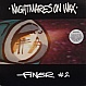 NIGHTMARES ON WAX - FINER #2 - WARP - VINYL RECORD - MR27972
