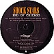 SHOCK STARS - END OF CHICAGO - MENAGE MUSIC 5 - VINYL RECORD - MR279970