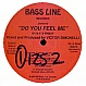 VICTOR SIMONELLI - DO YOU FEEL ME - BASSLINE - VINYL RECORD - MR28219