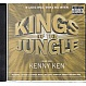 KENNY KEN PRESENTS - KINGS OF THE JUNGLE VOLUME 3 - BEATS 24-7 - CD - MR282293