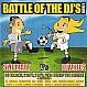 SLIPMATT VS DJ VIBES - BATTLE OF THE DJ'S MATCH 1 - BEATS 24-7 - CD - MR282319