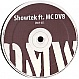 SHOWTEK FEAT. MC DV8 - HOLD US BACK - DUTCH MASTER WORKS - VINYL RECORD - MR284258