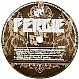 FERGIE - ANON (REMIXES) - EXCENTRIC - VINYL RECORD - MR284689