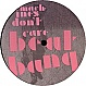 MACHINES DON'T CARE - BEAT BANG (REMIXES) - MACHINES DON'T CARE - VINYL RECORD - MR285011